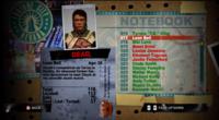 Leon Notebook