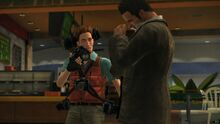Dead rising kent and frank