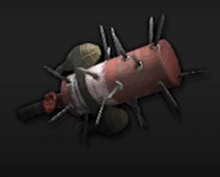 Sticky Bomb (Dead Rising 4)