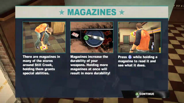 Dead rising 2 case 0 magazine info screen.png