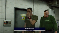 Dead rising ray nathan rescured