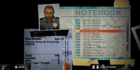 Dead rising dale notebook
