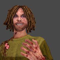 Brandon whittaker by xnalarafanatic
