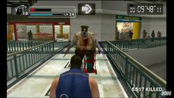 Chop zombie jo