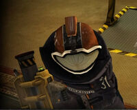 Dead rising Hazard Unit (3)