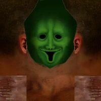 Cult Face