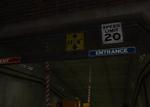 Maintenance Tunnels Entrance PP Sticker.png