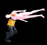Dead rising mannequine female alternate 2