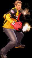 Dead rising flaming gloves 2