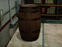Dead rising Wine Case in warehouse