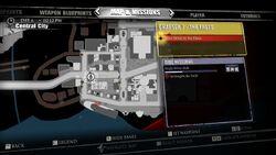 Tactical UAV Blueprints Truck Map