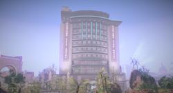 Dead rising Fortune City Hotel all