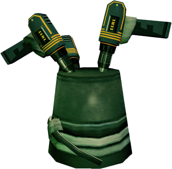 Drill Bucket