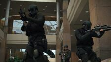 Dead rising special forces arrive