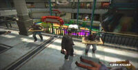 Dead Rising zombies in pictures
