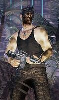 Dead rising 2 soldier pack