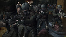 Dead rising special forces arrive 5