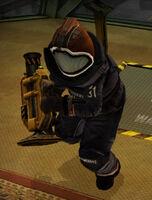 Dead rising Hazard Unit (2)