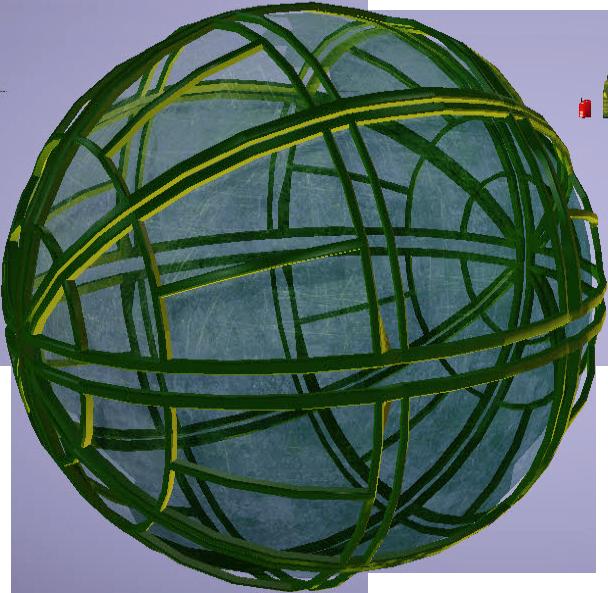 Ramster Ball