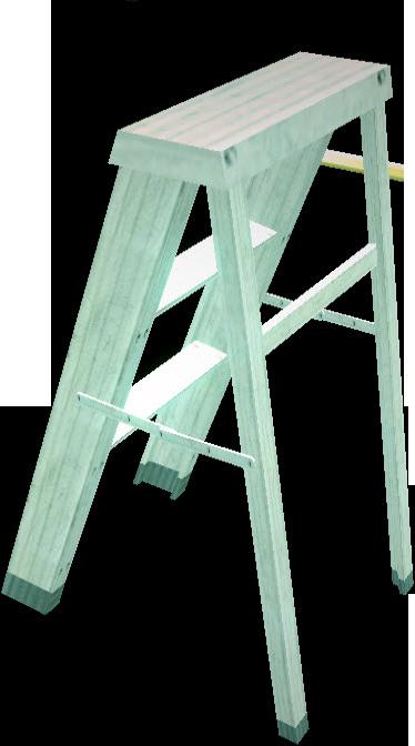 Step Ladder (Dead Rising 2)