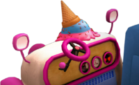 Dead rising clown car controls