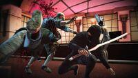 Dead Rising2 ninja2