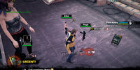 Dead rising 2 swapping weapons weapon gets bigger