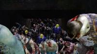 Dead rising overtime mode CUTSCENE cave intro (6)