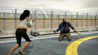 Dead rising overtime mode first cutscene (4)