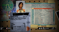 Dead rising notebook with 135 survivors (7)