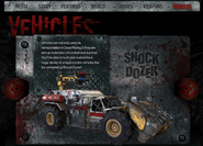 Shock dozer on official xbox one site