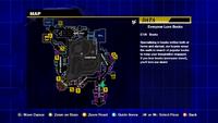 Dead rising overtime mode ITEM map