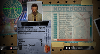 Dead rising notebook with 135 survivors (8)