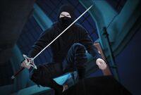 Dead Rising2 ninja