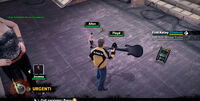 Dead rising 2 swapping weapons weapon gets bigger (2)