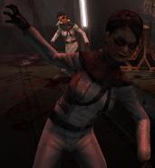 Crazed Colonist - civilian 5