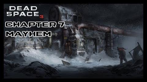 Dead Space 3 - Chapter 7 Mayhem-0