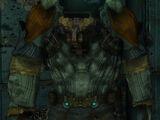 Tundra Recon Suit
