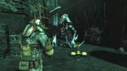 Deadspace3 aliennecromorph duo aliencity