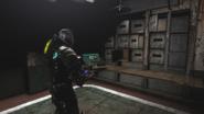 DS3 Terra Nova Fore Cradle Ops Admin