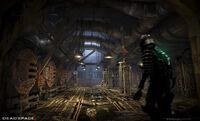 Dead Space 3 David Hobbins 07a