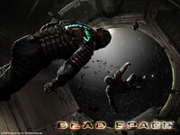 8023 dead space