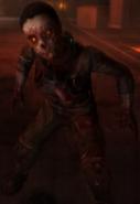 Crazed Colonist - hallucination 4