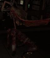 ChallusMerc dead