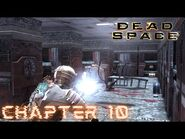 Dead Space - CHAPTER 10- END OF DAYS (Impossible)