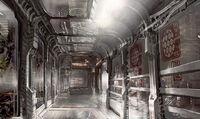 Dead Space Concept Art by Jason Courtney 39a