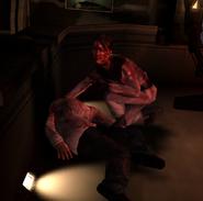 Crazed Colonist - civilian 8