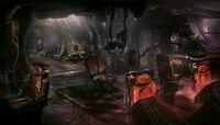 Dead Space 3 Jens Holdener 23a