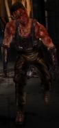Crazed Colonist - Miner 3