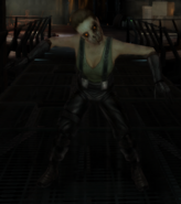Crazed Colonist - hallucination 3
